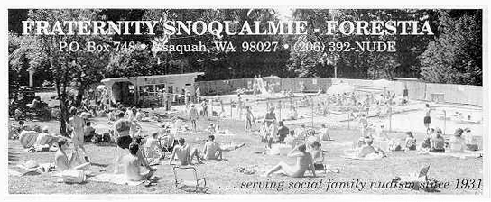 Fraternity Snoqualmie