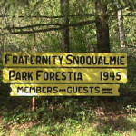 FS Welcome sign